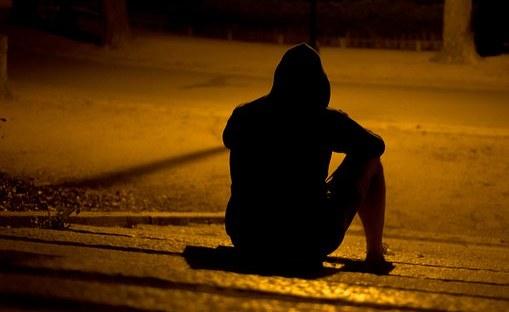 Depression durch Mälustie